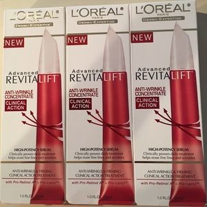 Longines Other - L'Oreal Revitalift