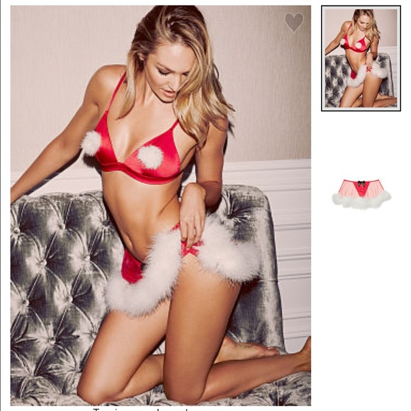 Free Shipping on many items across the worlds largest range of Victoria's Secret Christmas Costumes for Women. Find the perfect Christmas gift ideas with eBay.