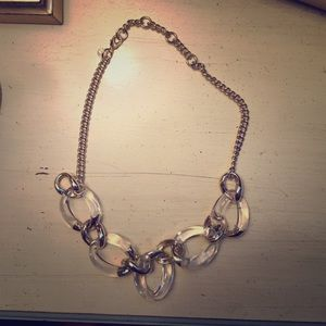 Beautiful Alexis Bittar necklace