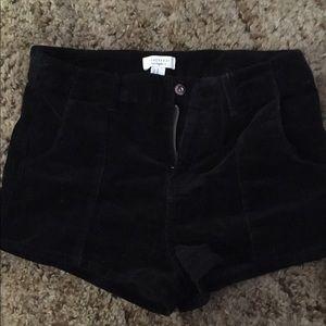 Forever 21 shorts size 28.