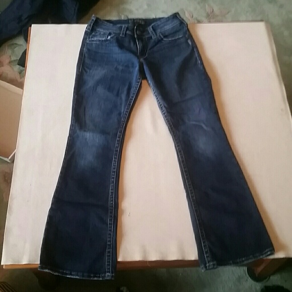 Used Silver Jeans | Bbg Clothing