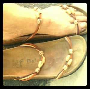 Womens Birkenstock Sandals