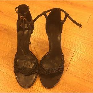 Banana Republic heels- size 8