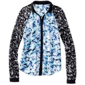 Peter Pilotto for Target Tops - Floral Top