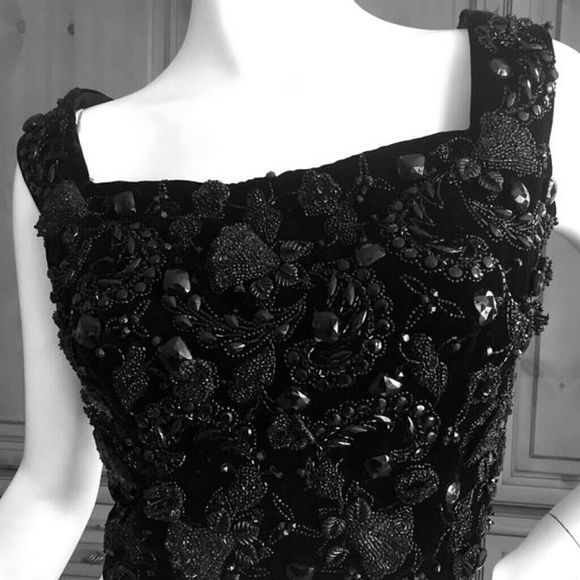 97 off dior tops haute couture vic vic flapper blouse for Haute couture sale