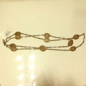 Lucky Brand Jewelry - NWT Lucky Brand Necklace