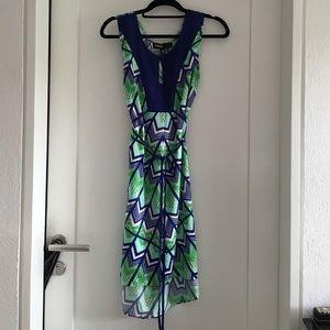 Miss Sixty Dresses & Skirts - Miss Sixty Flowy Dress size 10