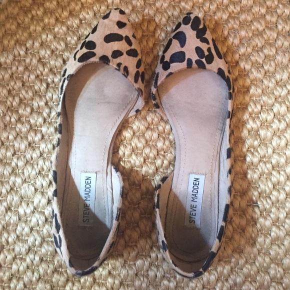 a1b4671cc05c Steve Madden Elusion Leopard Pony Fur D'Orsay. M_57b21e8f41b4e00ceb00b051