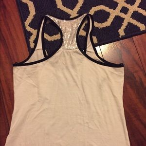 c22bb8d64cd627 Disney Couture Tops - Sequin Disney Couture Snow White Tank
