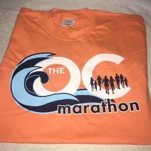 OC Marathon shirt(for women/men)