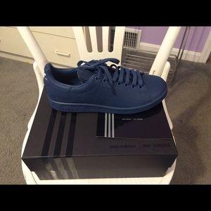 Raf Simons Shoes - Raf Simons X Stan Smith adidas