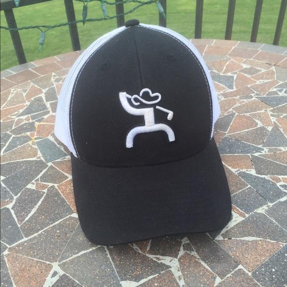 Ariat Accessories - Hooey Golf Hat 4ddd448df0e