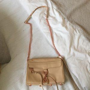 Rebecca Minkoff Handbags - Rebecca Minkoff Mac mini, practically brand new!