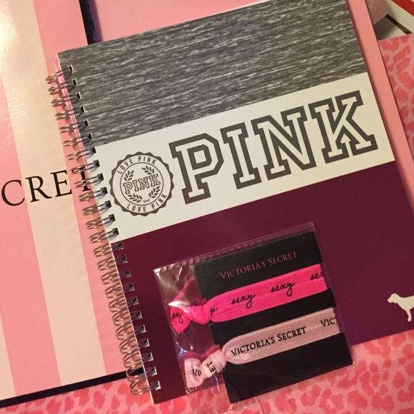 d1cebaa005a PINK Victoria s Secret Accessories