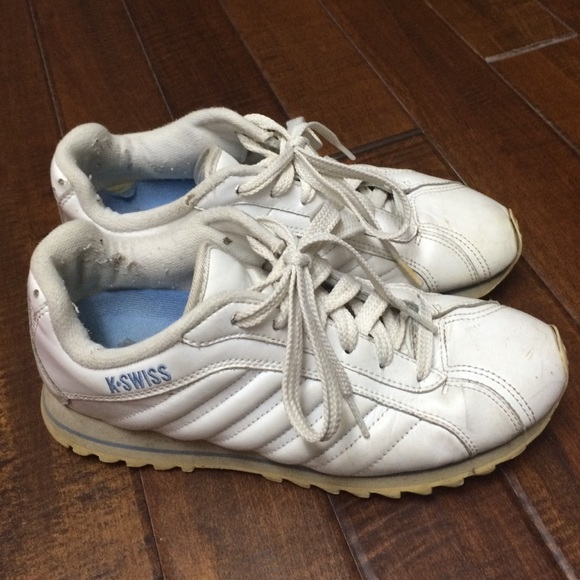 89 k swiss shoes white kswiss tennis shoes from