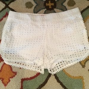 Lilly Pulitzer for Target shorts size M