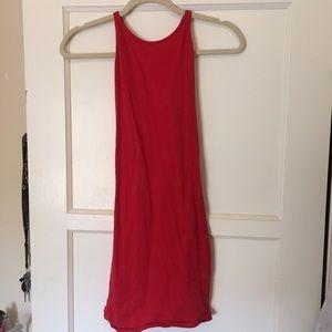 NWOT Motel Rocks Dress