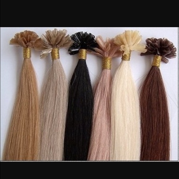 Accessories Keratin Hair Extensions Poshmark
