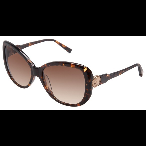 bcab709a55e5 Jason Wu Accessories | Modo For Natalie Tortoise Sunglasses | Poshmark