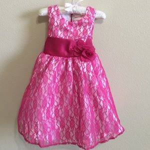 Nannette Other - NEW 24M Party Dress