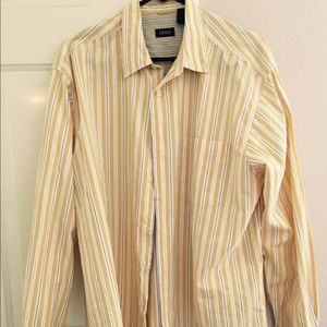 Izod Other - Izod Long-Sleeved Button-Down Shirt