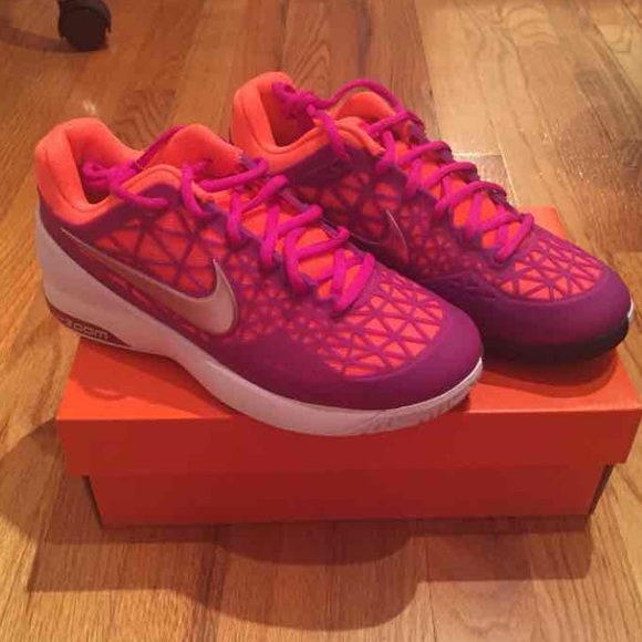 c5aaf9fe4d50 Nike Zoom Cage 2 Tennis Sneaker