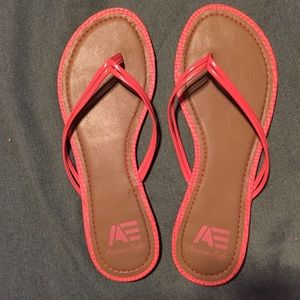 American Eagle by Payless Shoes - Coral Sandals