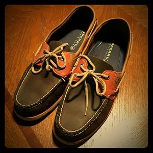 Sperry Top-Sider Size 11 -  Like New