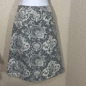 Express Dresses & Skirts - Beautiful Express A-Line Skirt Size 0 💠