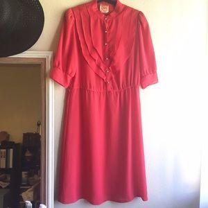 {Vintage Dress}