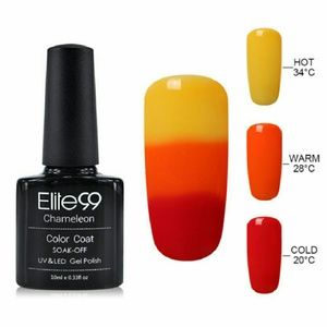 Elite99 Other - 😍 Thermal color change gel Polish