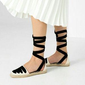 Zara shoes (2444)