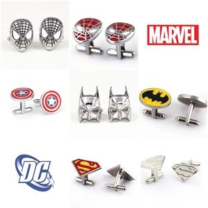 Other - 💥DC/MARVEL CUFF LINKS