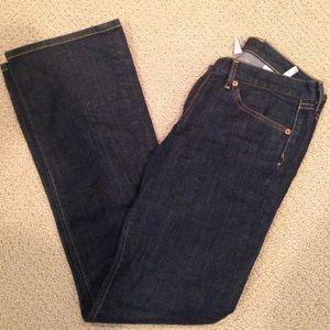 NWOT lucky socialite jeans