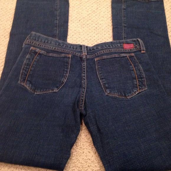 Joie Jeans - Joie skinny jeans