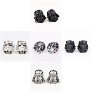 Other - 🔱STAR WARS CUFFLINKS
