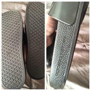 9195550ff5c4 OVO Shoes - NWOT- OVO (Drake) Slides Slippers Flip Flops