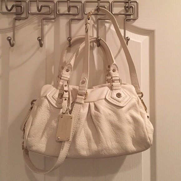 71f05808f25d Marc by Marc Jacobs Bags | Marc Jacobs Classic Q Baby Groovee Bone ...
