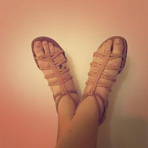 Stuart Weitzman Shoes - Stuart Weitzman Sandals
