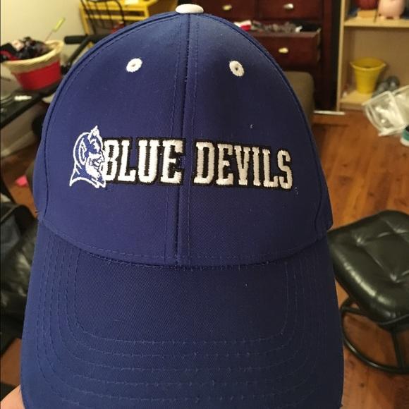 Accessories Duke Blue Devils Hat Poshmark