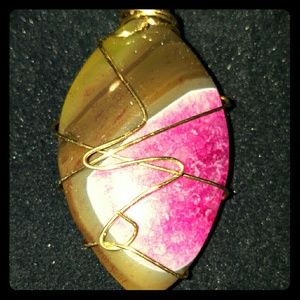Amazing pendant. Final REDUCTION!