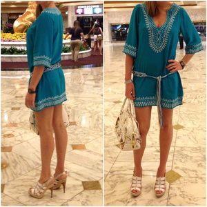 Monoreno Dresses & Skirts - Monoreno Summer Dress Tunic