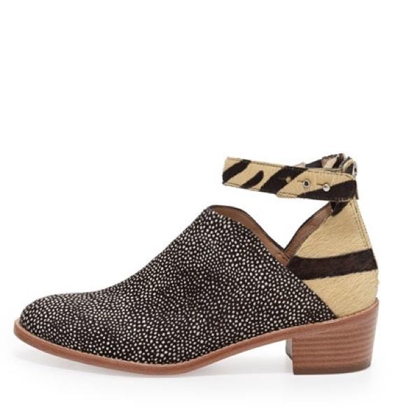 FOOTWEAR - Ankle boots FRANCA 9aLRwX