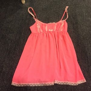 VS babydoll Small