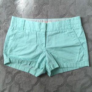 J. Crew Pants - jcrew shorts size 0