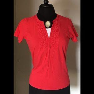 Tops - Women's Top Tees- Short Sleeves/ Holiday Sales 👚