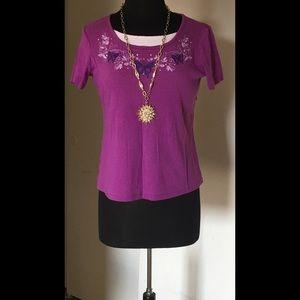 Tops - Women's Top Tees- Short Sleeves/ On Sale 👚👛👕👠