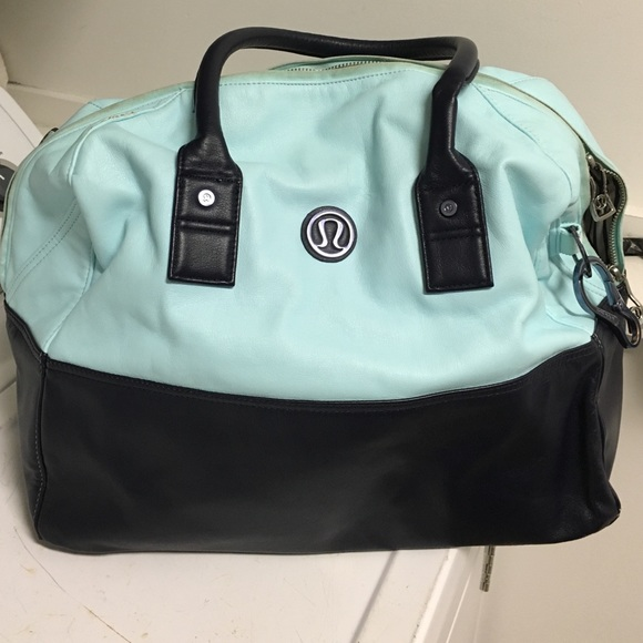 43 lululemon athletica handbags lululemon bag