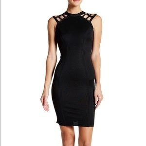 WOW Couture Bodycon Dress