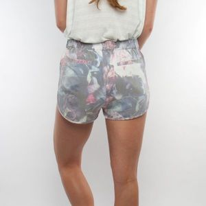 Obey Pants - OBEY Caswell shorts